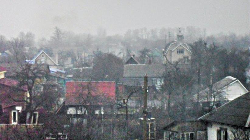 Schlafwagen: Drei Stunden im weißrussischen Niemandsland