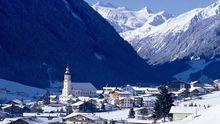Neustift im Stubaital, Österreich
