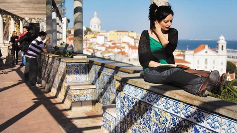 City Guide Lissabon: Die Quadratur des Lichts