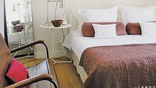 Ein Zimmer im Hotel Casa das Janelas com Vista
