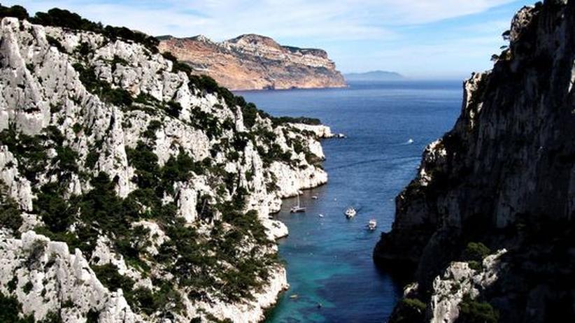 Frankreich: Marseilles Aufstieg