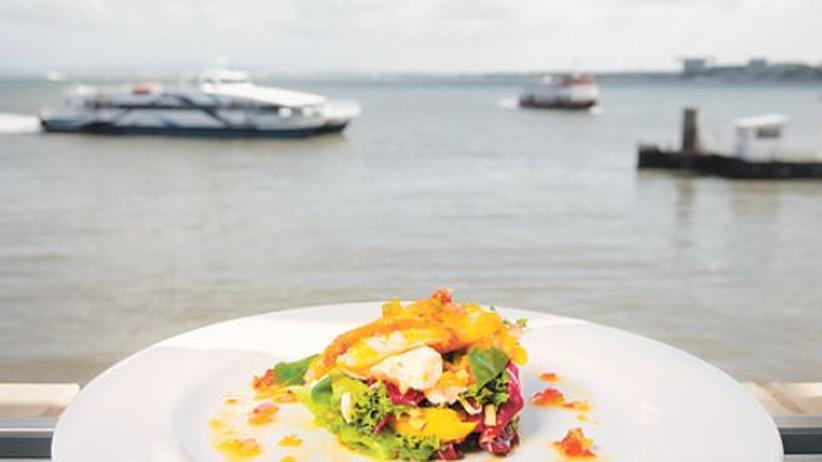 City Guide Lissabon: Die Restaurant-Tipps der Redaktion