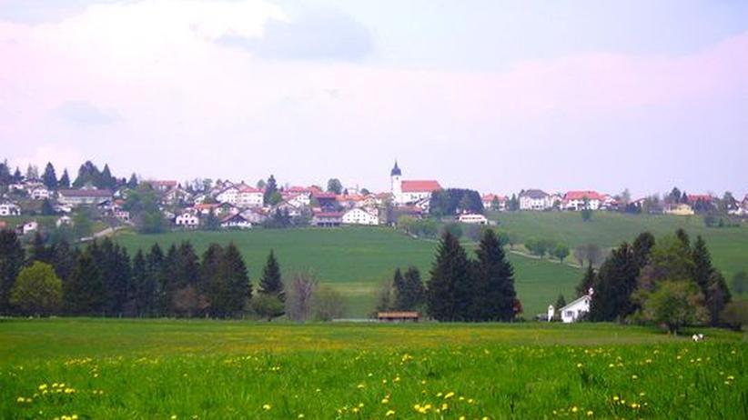 Montfaucon: Wie die Schweizer den Urlaub von Eltern und Kind organisieren