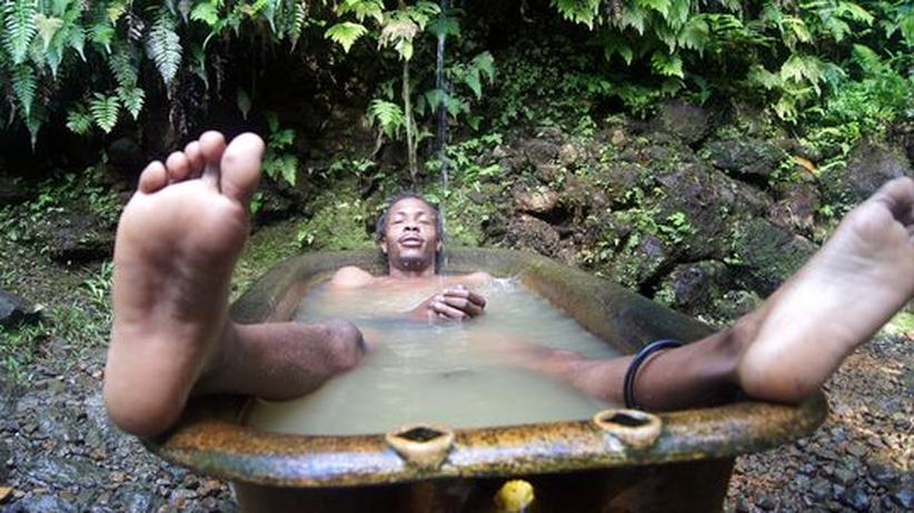 Kleine Antillen: Ewiges Leben im karibischen Regenwald