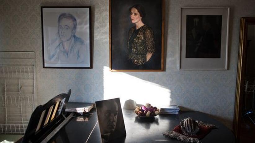 Moskau: Später Hausbesuch