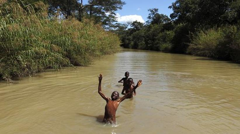 Afrika: Schluss mit den Retter-Fantasien!