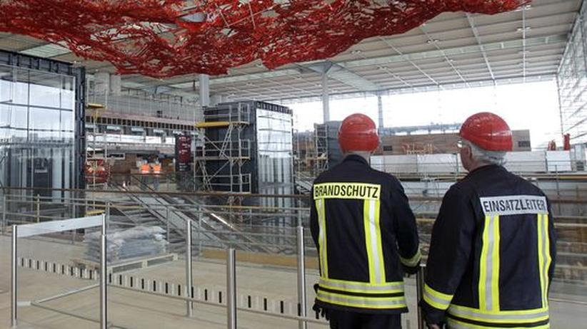 Flughafen Berlin-Brandenburg: Der Bumerangeffekt des Tempowahns