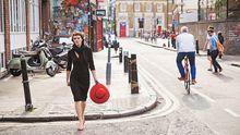 Die Straßen von Spitalfields