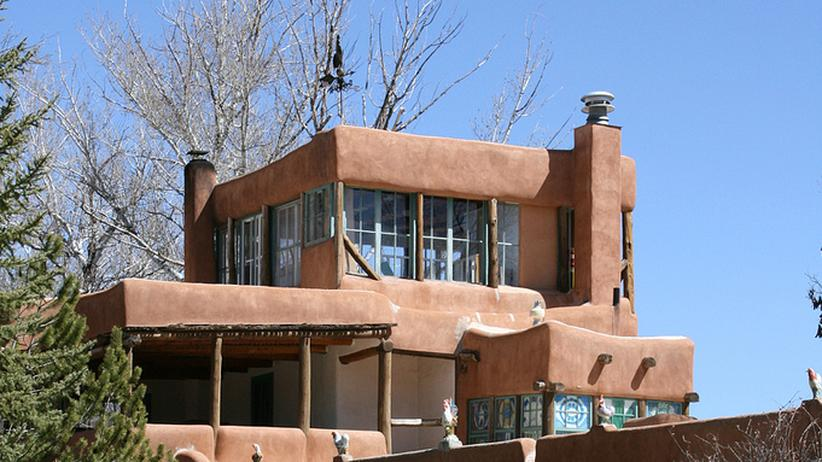 New Mexico: In Taos liegt die Ordnung