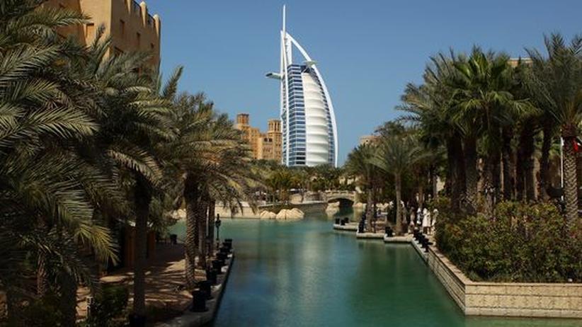 Schwul reisen: Dubai verbietet sich von selbst