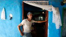 Fotograf Bogdan Cristel: Kein Platz im grenzenlosen Europa