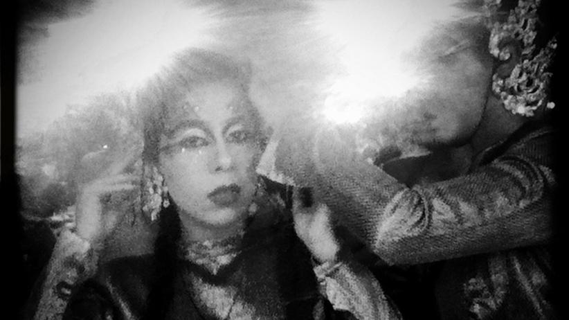 Bangladesch: Röntgenbilder aus dem Tanztheater