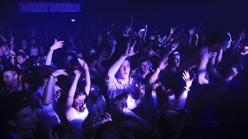 City Guide London: Der Londoner Club Ministry of Sound gehört zu den berühmtesten der Welt.