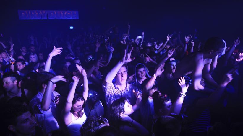 """City Guide London: """"Hen Partys ruinieren uns die Stimmung"""""""