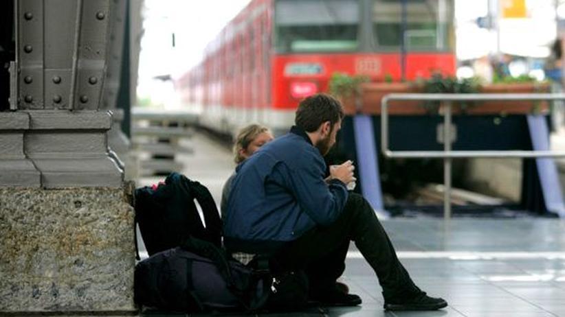Bahnreisen: Mit dem Zug nach Mallorca
