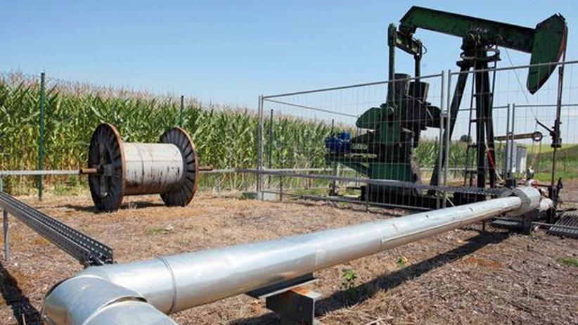 Erdöl-Geschichte: Pech gehabt