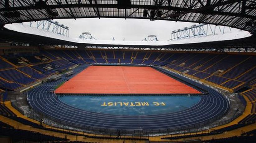 Ukraine: Die Spielregeln des ukrainischen Fußballs