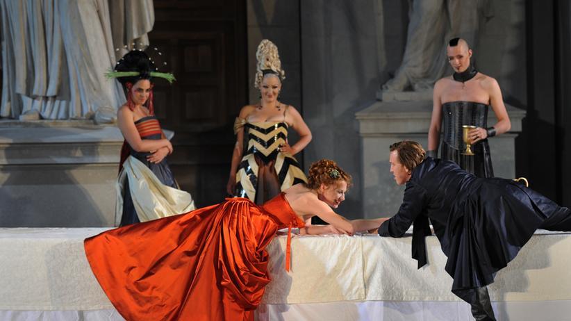 Salzburger Festspiele: Die Beförderung vom Tod zum Jedermann