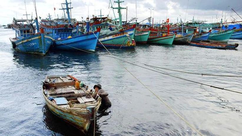 Vietnam: Zwischen Stacheldraht und Fischsoße