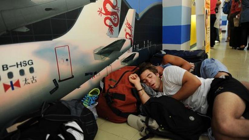 """Reiserecht: """"Die Fluggesellschaften halten Verbraucher systematisch hin"""""""