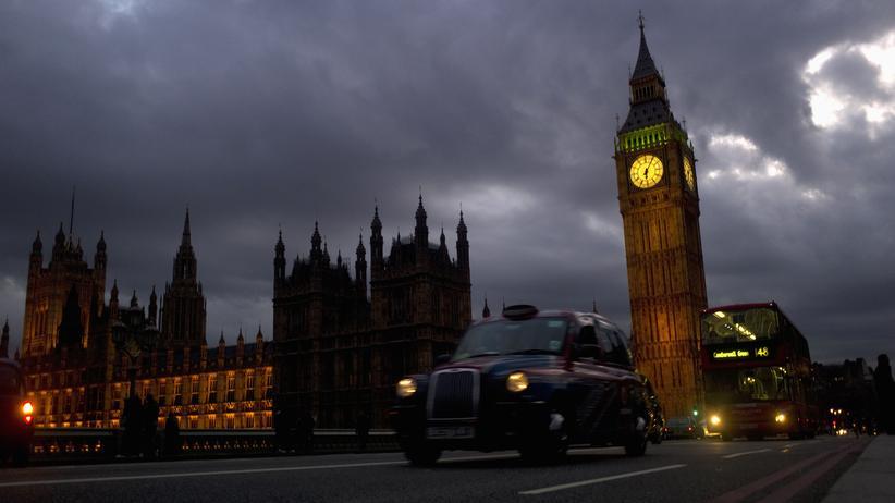 Übernachtungen: Schlaflos in Londons Taxis