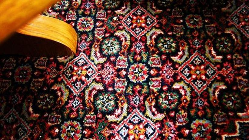 Teppich billig kaufen  Teppichkauf: Halbseidene Geschäfte | ZEIT ONLINE