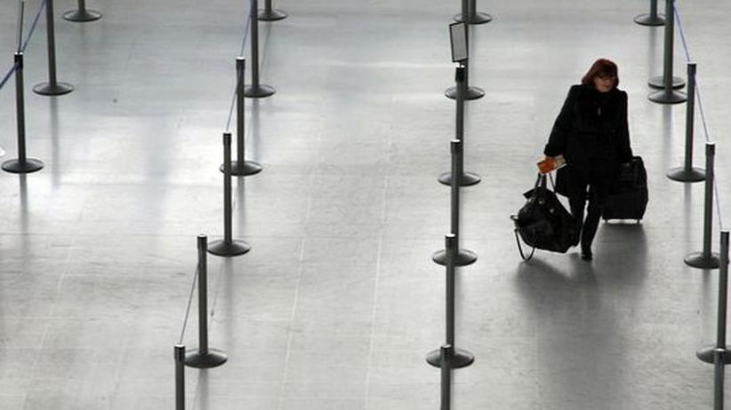 EU: Neue Smartphone-App informiert über Reise-Rechte