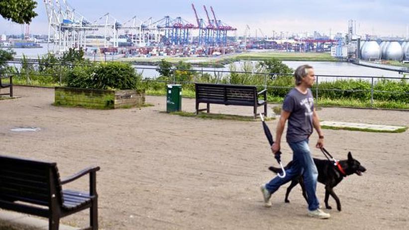 City Guide Hamburg: Hamburg, ins Netz gegangen