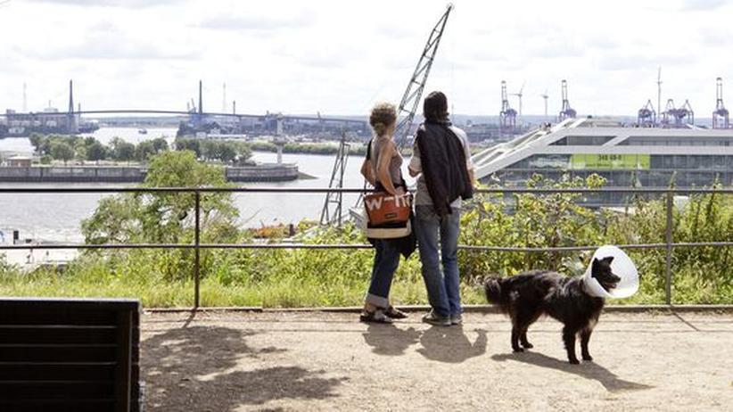 City Guide Hamburg: Logenplatz