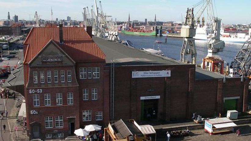 City Guide Hamburg: Vom Silbersack ins Heckentheater
