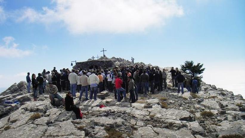Wussten Sie, dass …: Kreta feiert vorchristlichen Baumkult