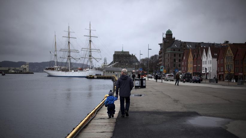 Kreuzfahrt mit Baby: Windeln wechseln auf hoher See