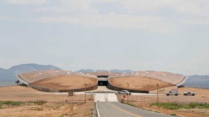 USA: Die Zukunft des Tourismus liegt im Weltall