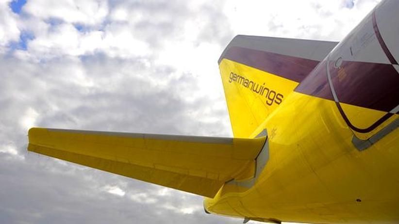 Germanwings: Lufthansa startet neuen Billigableger