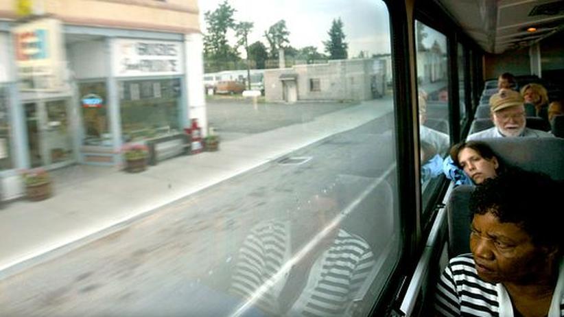 Busreisen: Ist der noch frei?