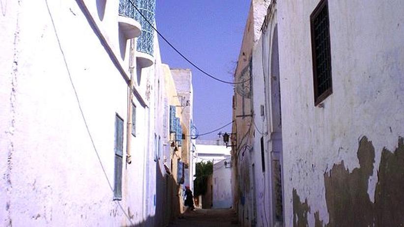 Tunesien: Kairouan wurde noch nicht wachgeküsst