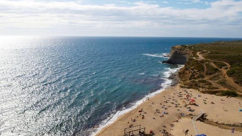 Früher war Ericeira ein Fischerdorf, heute ist es das einzige Surfschutzgebiet Europas.