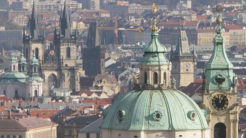 City Guide Prag: Honigkuchen und Kubismus
