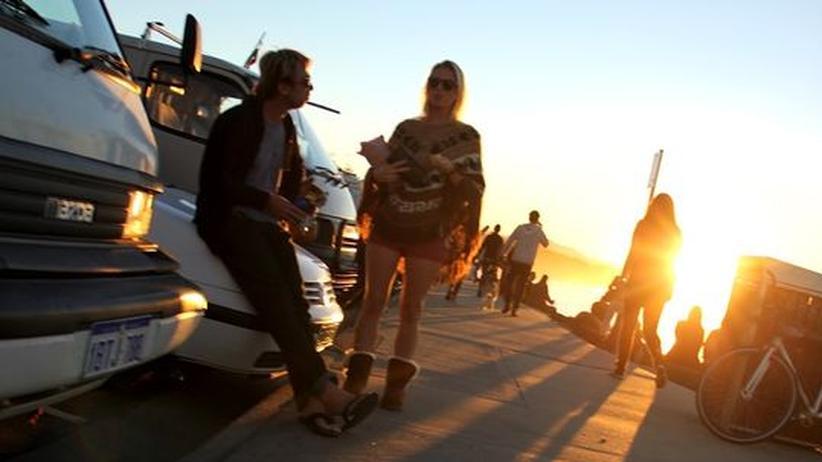 Byron Bay: Ein Aussteiger-Beach wird gentrifiziert
