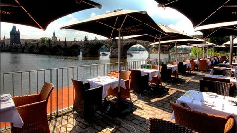 City Guide Prag: Die Restaurant-Tipps der Redaktion