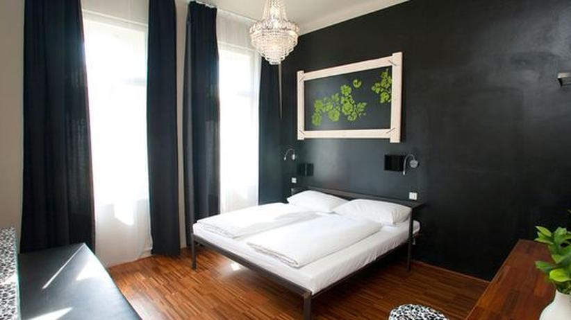 City Guide Prag: Hoteltipps der Redaktion