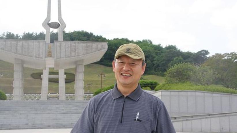 Historische Tour: Koreas rebellisches Herz