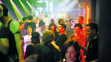 Der Nachtclub On in Vinohrady