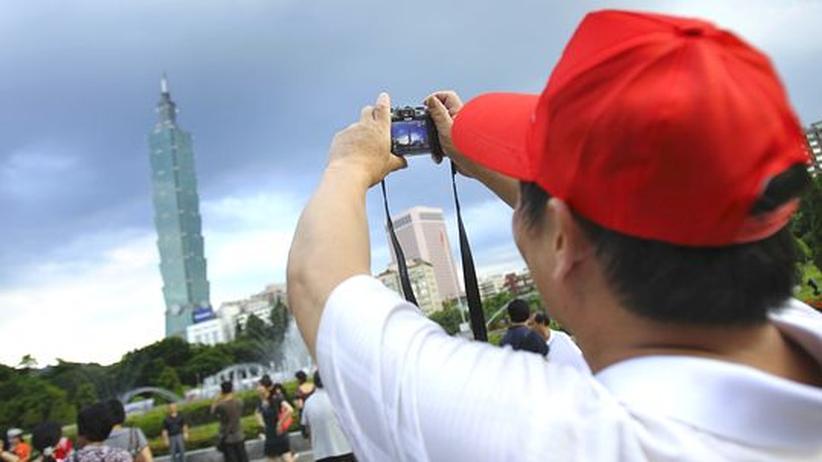 Taiwan: Wenn aus Feinden Freunde werden sollen