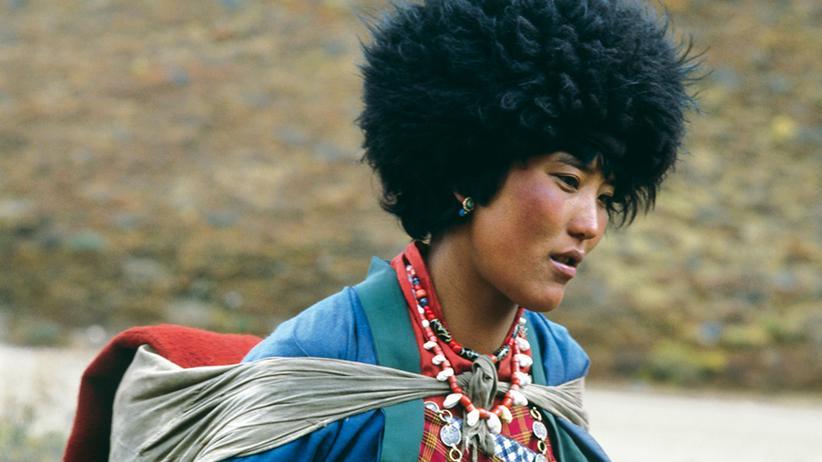 Himalaya: Lang erträumte Landschaften
