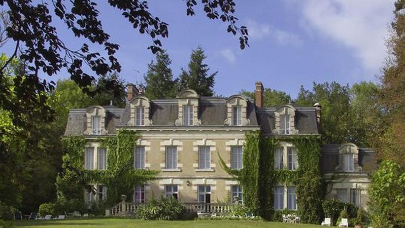 Loire: Zu Gast bei König junior