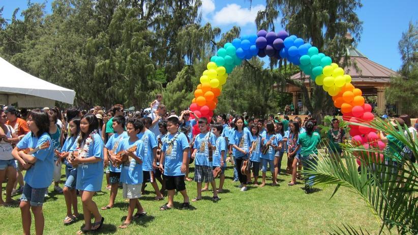 Hawaii: Mein Park am Pazifik