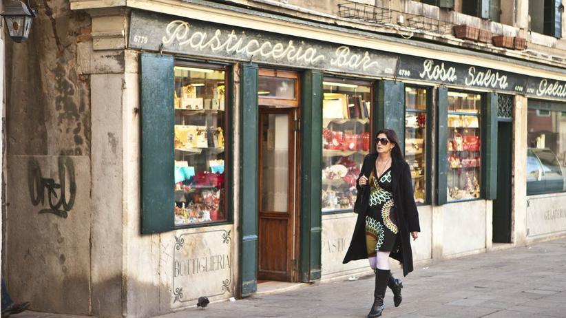City Guide Venedig: Auf einen Caffè mit Donna Leon