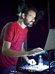 Cristiano Spiller, 37, ist Gründer von Nano Records.