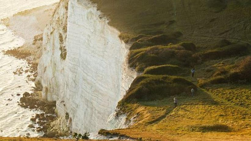 Cliffs of Dover: Heimat mit Fallhöhe